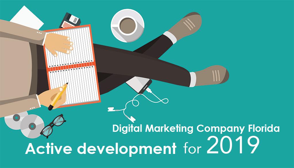 Digital Marketing Company florida