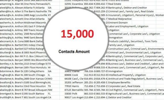 Apparel Company Database