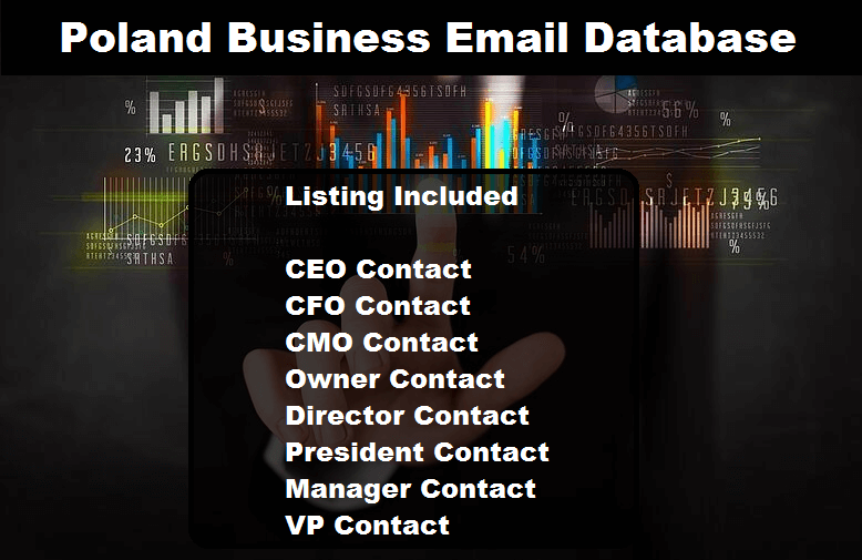 Poland Business Email Database